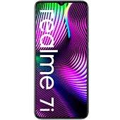 Smartphone Realme 7I Silver