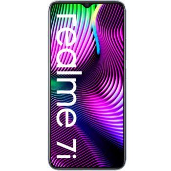Realme 7I Silver
