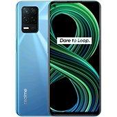 Smartphone Realme 8 Bleu 5G