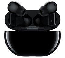 Ecouteurs Huawei  FreeBuds Pro Noir