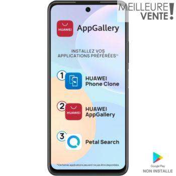 Huawei Psmart 2021 Noir