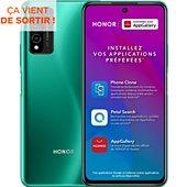 Smartphone Honor 10X Lite Vert