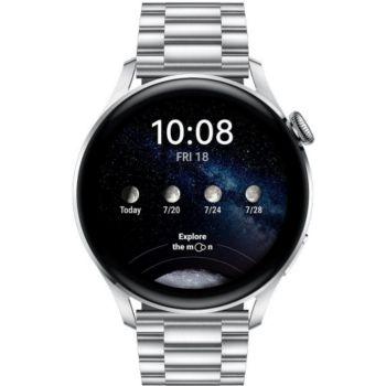 Huawei Watch 3 Elite Acier
