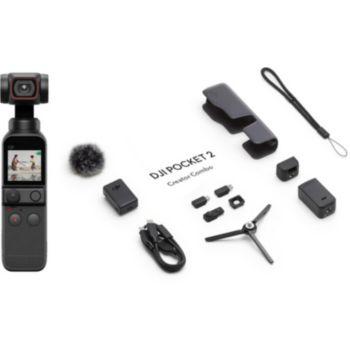 DJI Osmo Pocket 2 Creator