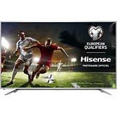 TV LED Hisense H65M5500 UHD 1000HZ SMART TV