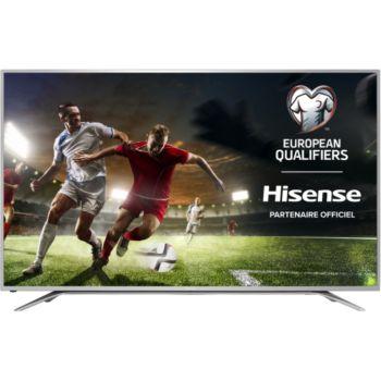 Hisense H65M5500 UHD 1000HZ SMART TV     reconditionné