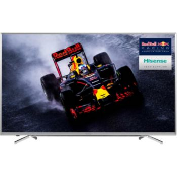 Hisense H55M7000 UHD 1200HZ SMART TV     reconditionné