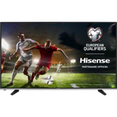 TV LED Hisense H55MEC3350 800HZ SMART TV