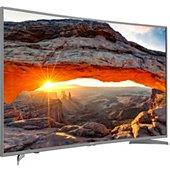 TV LED Hisense 55M6600 INCURVE