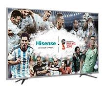 LED Hisense H50N6800