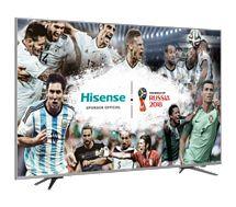 TV LED Hisense H50N6800