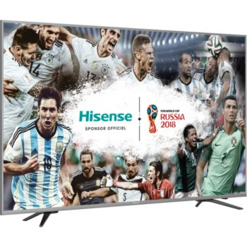Hisense H50N6800     reconditionné