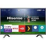 TV LED Hisense H49NEC5600