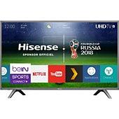 TV LED Hisense H43NEC5600