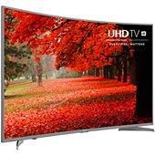 TV LED Hisense 49N6600 INCURVE