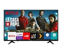 TV LED Hisense H55A6140