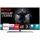 TV LED Hisense H55A6550