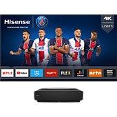 Vidéoprojecteur home cinéma Hisense H80LSA Laser TV