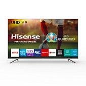 TV LED Hisense H75BE7410