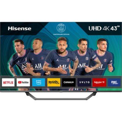 Location TV LED Hisense 43A7500F