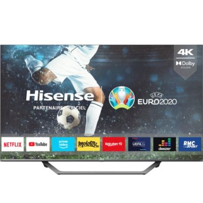 Location TV LED Hisense 50A7500F