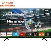 TV LED Hisense 50A7100F