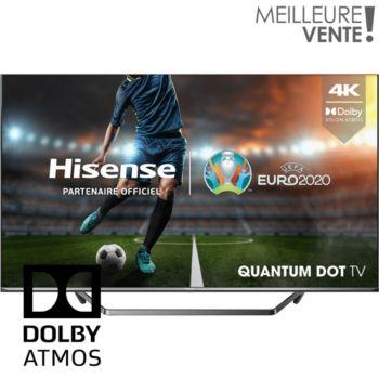 Hisense 50U72QF