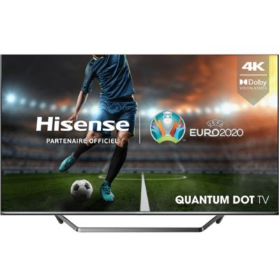 Location TV QLED Hisense 50U72QF