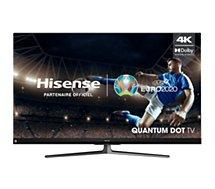 TV QLED Hisense  65U82QF