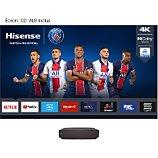 Vidéoprojecteur home cinéma Hisense  100L5F Laser TV