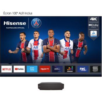 Hisense 100L5F Laser TV
