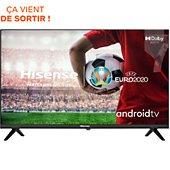 TV LED Hisense 32A5700F