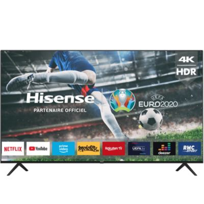 Location TV LED Hisense 70A7100F