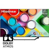 TV QLED Hisense 55A7GQ 2021