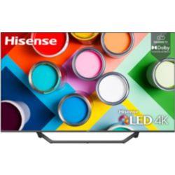 TV QLED Hisense 65A7GQ 2021