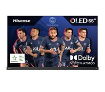 TV OLED Hisense  OLED 55A9GQ