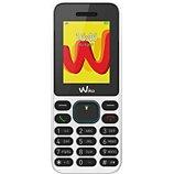 Téléphone portable Wiko LUBI 5 Blanc LS