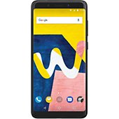 Smartphone Wiko View Lite 4G Anthracite
