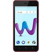Smartphone Wiko Sunny 3 Cherry Red