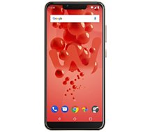 Smartphone Wiko View2 Plus Or