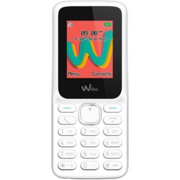 Wiko Lubi 5 Plus Blanc LS