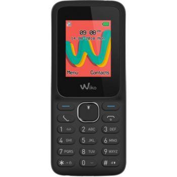 téléphone portable wiko lubi 5 plus noir ls