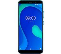 Smartphone Wiko  Y80 Bleu