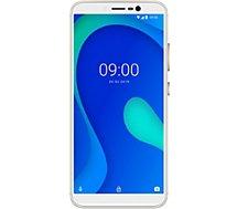 Smartphone Wiko  Y80 Gold