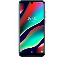 Smartphone Wiko  View 3 Pro 64 Go Ocean