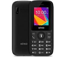 Téléphone portable Wiko  F100 Noir