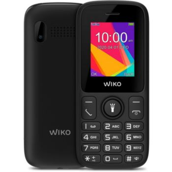 Wiko F100 Noir