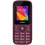 Téléphone portable Wiko  F100 Purple