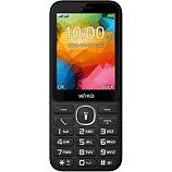 Téléphone portable Wiko  F200 Noir