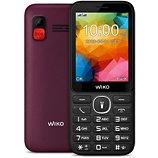 Téléphone portable Wiko  F200 Purple